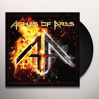ASHES OF ARES Vinyl Record