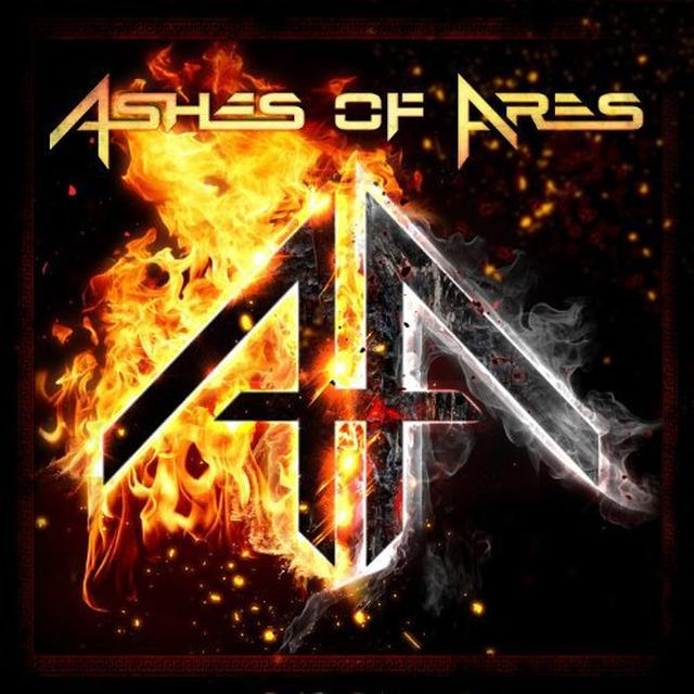 ASHES OF ARES Vinyl Record - UK Import