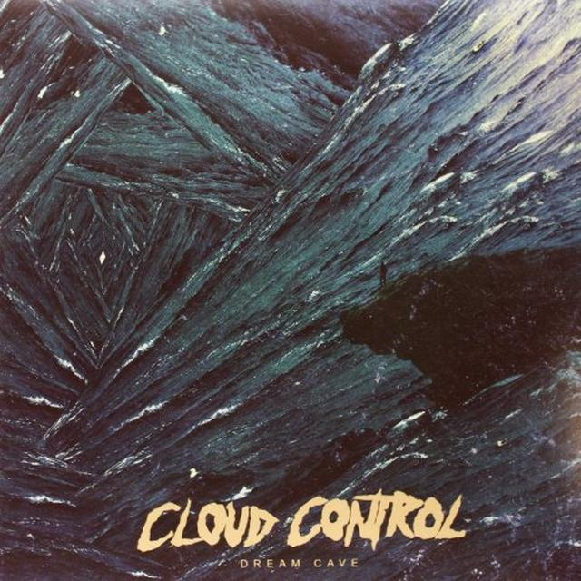 Cloud Control DREAM CAVE Vinyl Record - UK Import