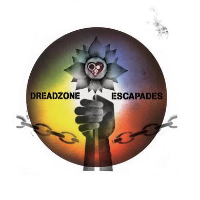 Dreadzone ESCAPADES Vinyl Record