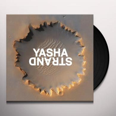 Yasha STRAND Vinyl Record