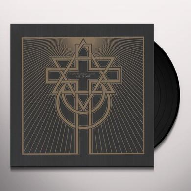 Orphaned Land ALL IS ONE Vinyl Record