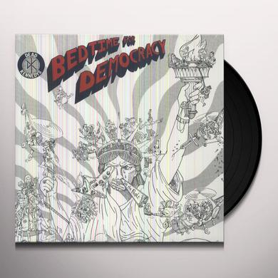 Dead Kennedys BEDTIME FOR DEMOCRACY Vinyl Record