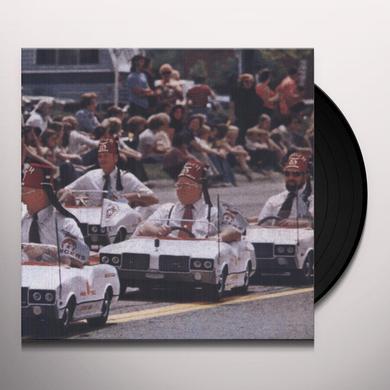 Dead Kennedys FRANKENCHRIST Vinyl Record