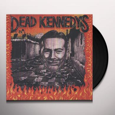 Dead Kennedys GIVE ME CONVENIENCE OR GIVE ME DEATH (UK) (Vinyl)