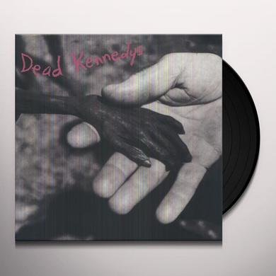 Dead Kennedys PLASTIC SURGERY DISASTERS (UK) (Vinyl)