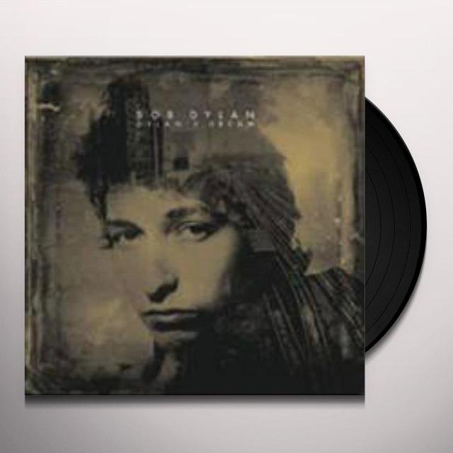 Bob Dylan DYLANS DREAM Vinyl Record - UK Release