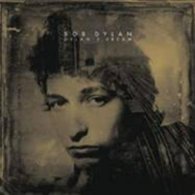 Bob Dylan DYLANS DREAM Vinyl Record - UK Import