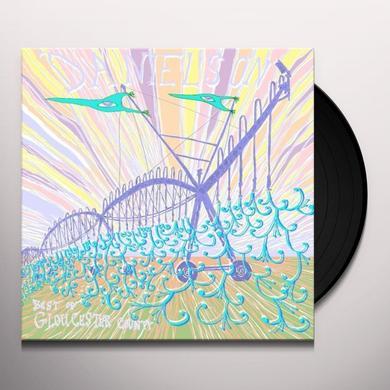 Danielson BEST OF GLOUCESTER COUNTY Vinyl Record - UK Import