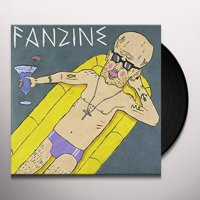 Fanzine L.A Vinyl Record - UK Import