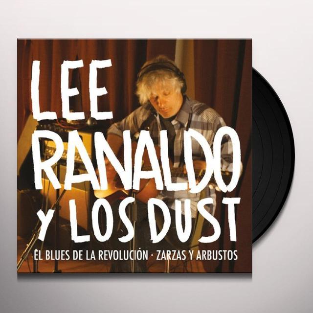 Paus BANDEIRA BRANCA Vinyl Record - UK Import