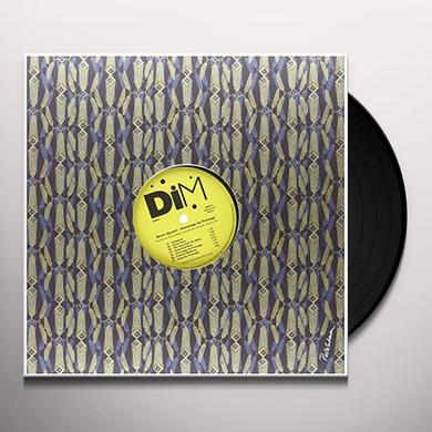 Bruno/Massonix Spoerri HOMMAGE AU FROMAGE/HOLLINGSVILLE Vinyl Record