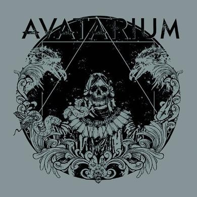 AVATARIUM (UK) (Vinyl)