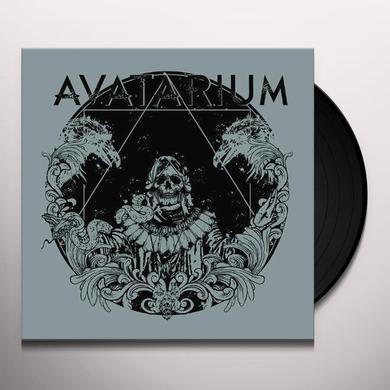 AVATARIUM (UK) (Vinyl)