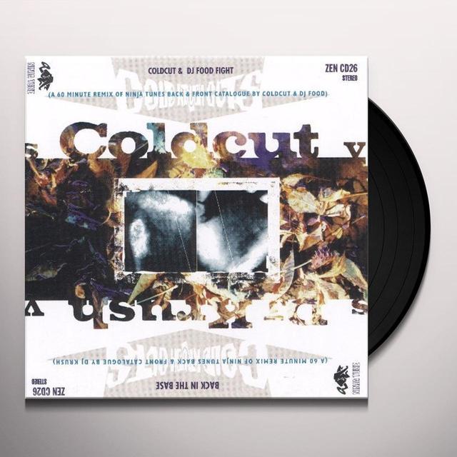 COLD KRUSH CUTS (UK) (Vinyl)
