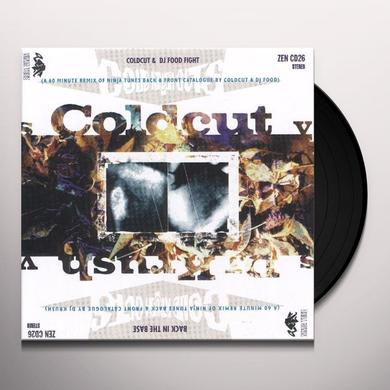 COLD KRUSH CUTS (UK) (Vinyl)