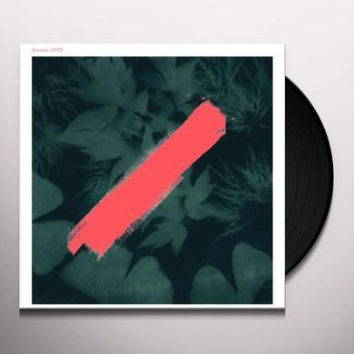 Cfcf OUTSIDE Vinyl Record - UK Import