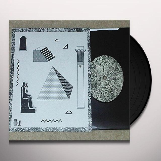 Hookworms RADIO TOKYO Vinyl Record - UK Import