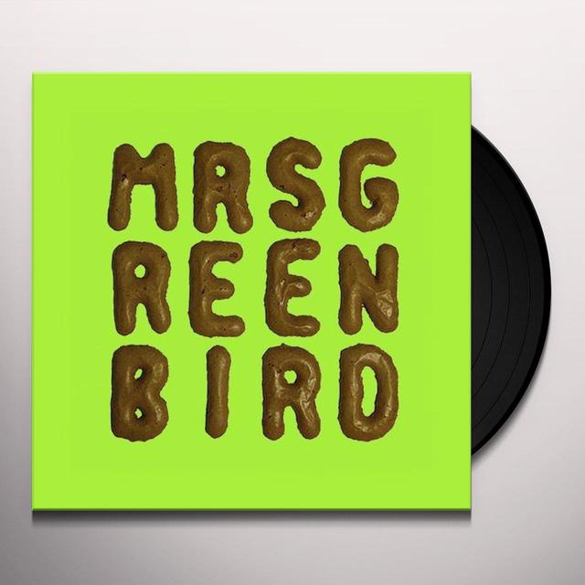 MRS. GREENBIRD Vinyl Record