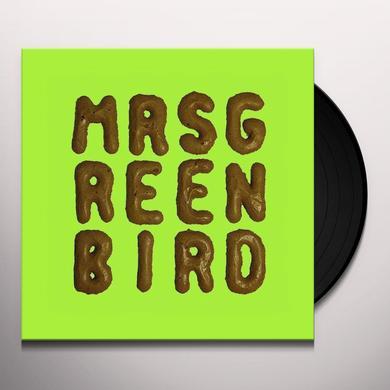 MRS. GREENBIRD (GER) Vinyl Record