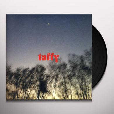 Taffy SO LONG Vinyl Record