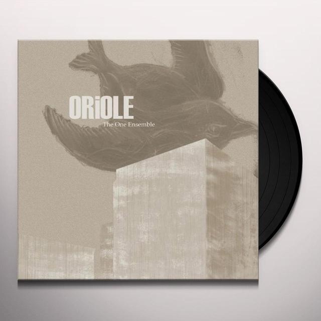 One Ensemble ORIOLE Vinyl Record - Holland Import