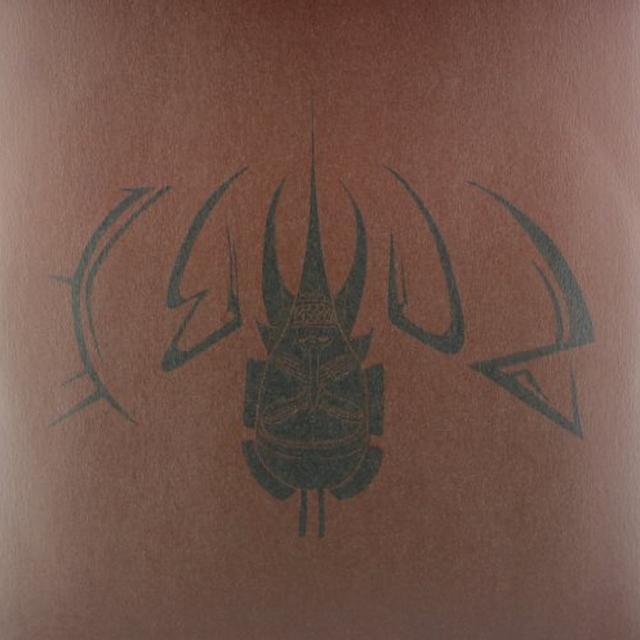 Mombu ZOMBIE Vinyl Record - Holland Import