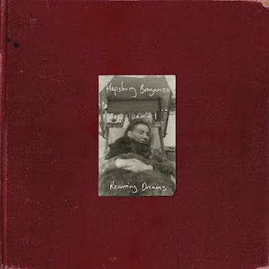 Hapsburg Braganza RECURRING DREAMS Vinyl Record