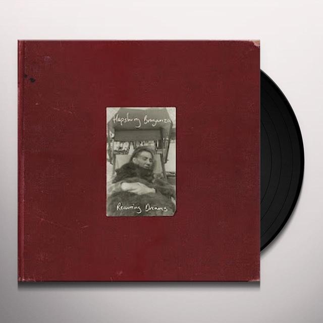 Hapsburg Braganza RECURRING DREAMS Vinyl Record - Holland Import