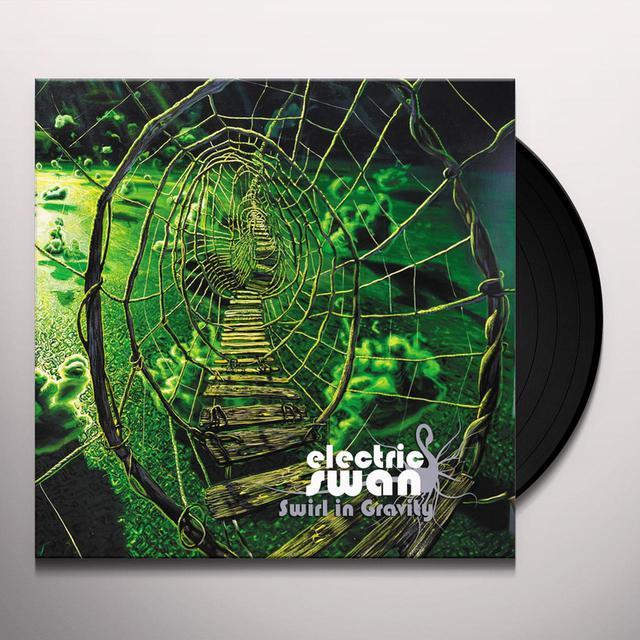 Electric Swan SWIRL IN GRAVITY Vinyl Record