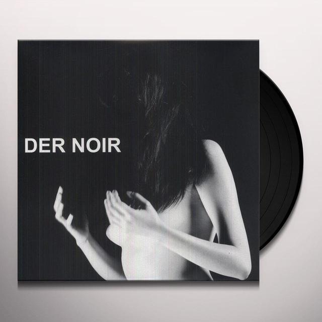 Der Noir DEAD SUMMER Vinyl Record - Holland Import