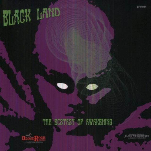 Farflung/Black Land