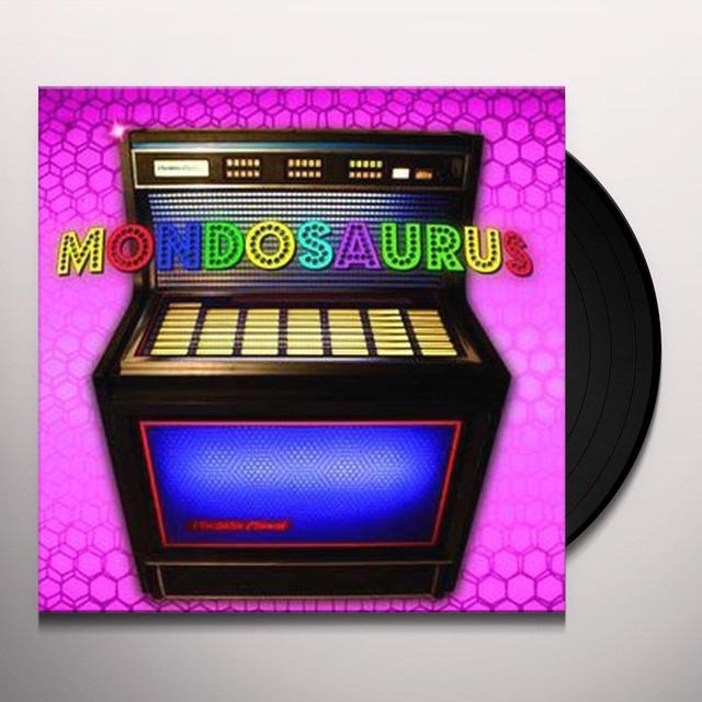 L'Orchidee D'Hawai.Tribute MONDOSAURUS Vinyl Record - Holland Import