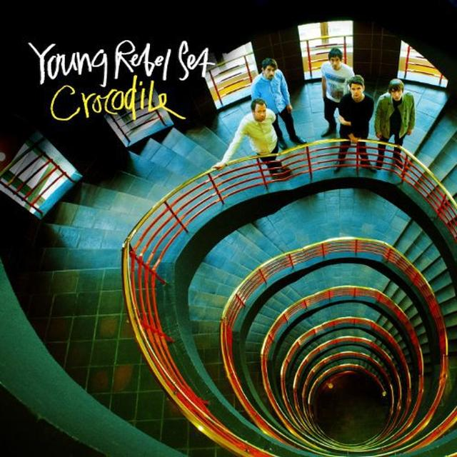 Young Rebel Set CROCODILE Vinyl Record - UK Import