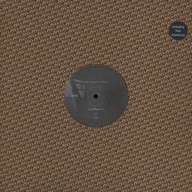 Conforce 24-EP Vinyl Record