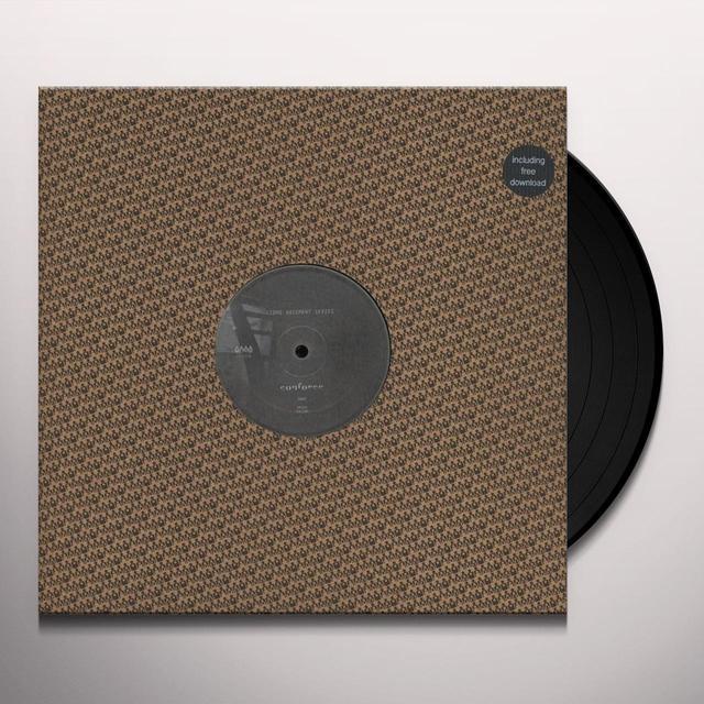 Conforce 24-EP Vinyl Record - Holland Import