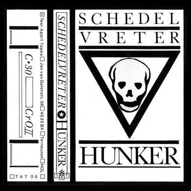 Schedelvreter HUNKER Vinyl Record