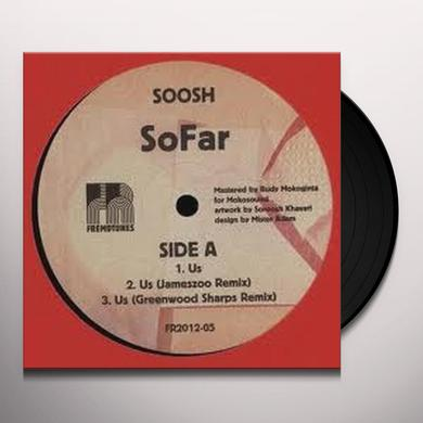 Soosh SOFAR Vinyl Record