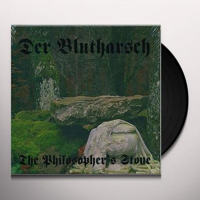 Der Blutharsch PHILOSOPHER'S Vinyl Record - Holland Import