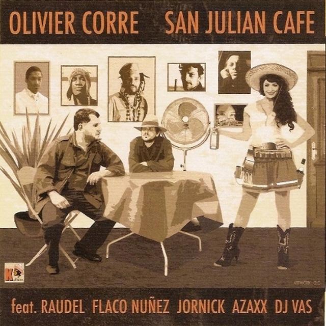 Olivier Corre