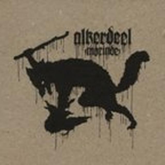 Alkerdeel MORINDE Vinyl Record - Holland Import