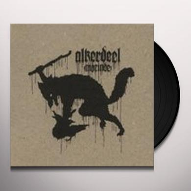 Alkerdeel MORINDE Vinyl Record - Holland Import
