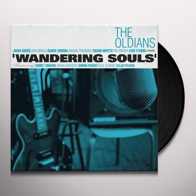 Oldians WANDERING SOULS (GER) Vinyl Record