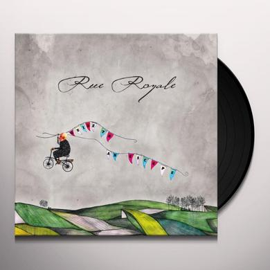 Rue Royale GUIDE TO AN ESCAPE (GER) Vinyl Record