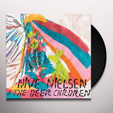 Nive Nielsen & The NIVE SINGS! Vinyl Record