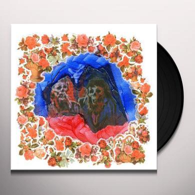 Mini Pops Junior LOST WEEKEND (GER) Vinyl Record