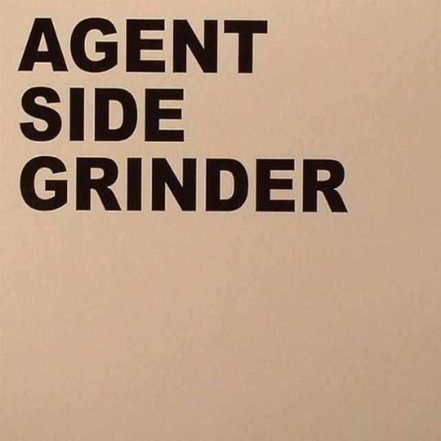 AGENT SIDE GRINDER Vinyl Record