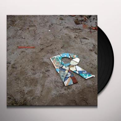 Rusconi REVOLUTION (GER) Vinyl Record