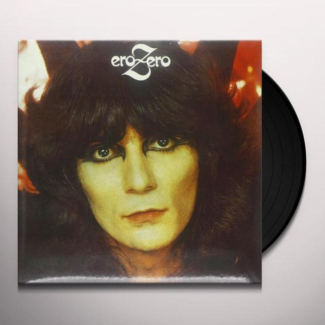 Renato Zero EROZERO Vinyl Record