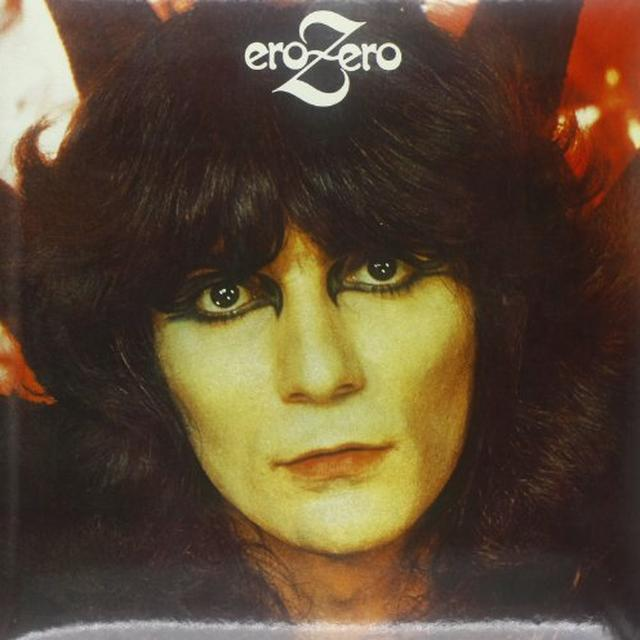 Renato Zero EROZERO (GER) Vinyl Record